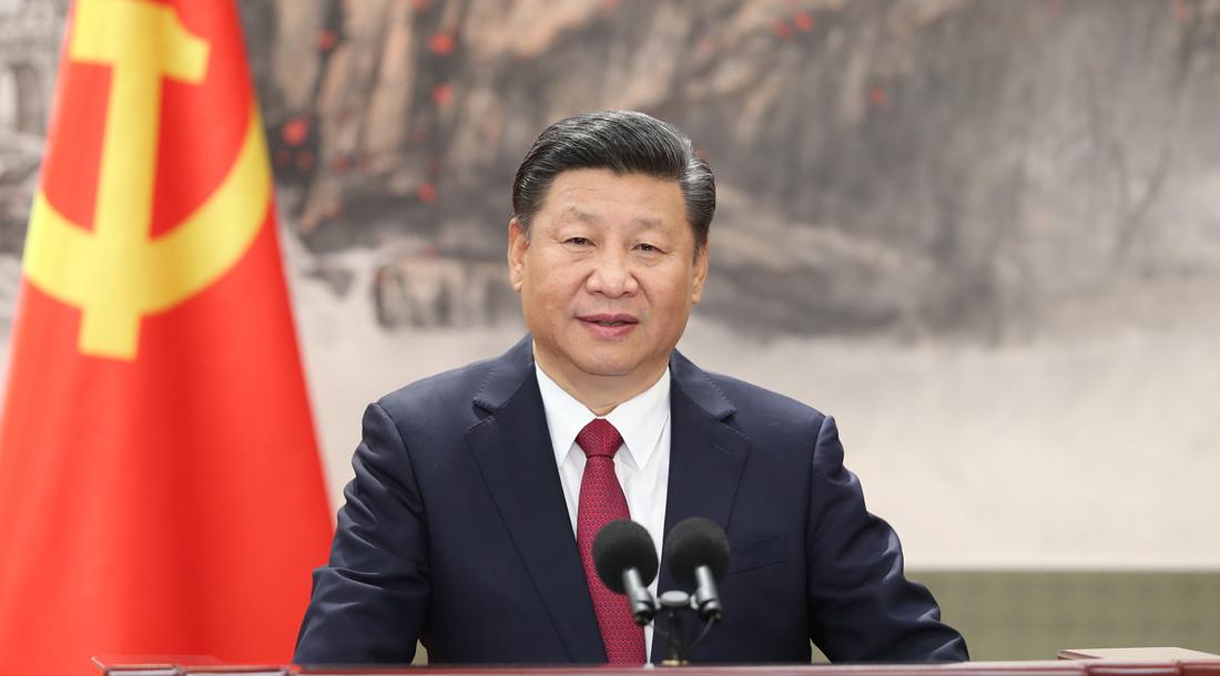 中共中央发出关于印发《习近平新时代中国特色社会主义思想学习纲要》